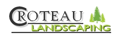 Croteau Landscaping Logo